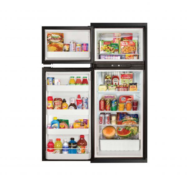 Polar NA8V Refrigerator Open