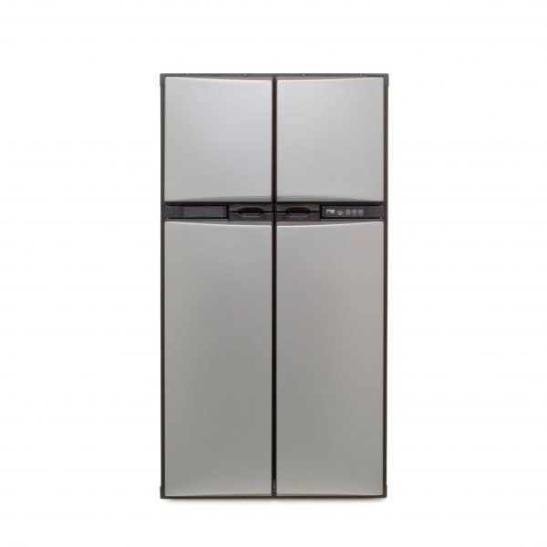 Norcold 1210SS - RV Refrigerator - Stainless Steel