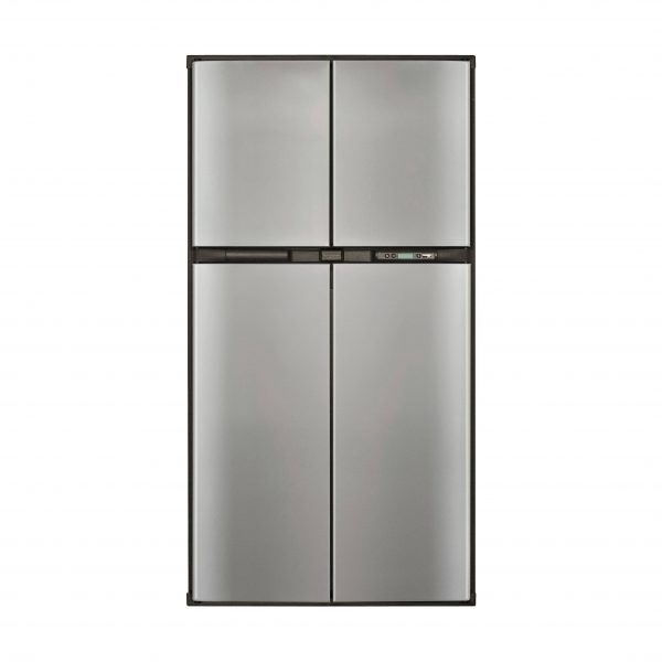 Norcold 2118SS - RV Refrigerator - Stainless Steel