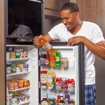 Norcold Polar NA7LX refrigerator