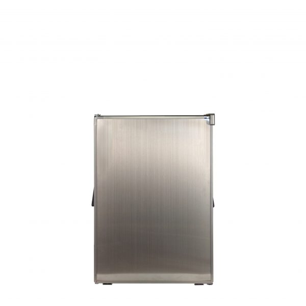 Norcold 0788 RV Refrigerator Stainless Steel - Front view