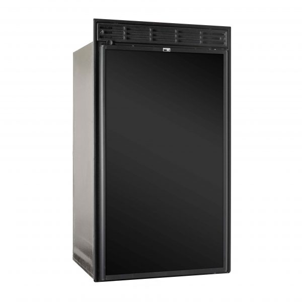 Norcold DC558 Refrigerator - Right Angle view