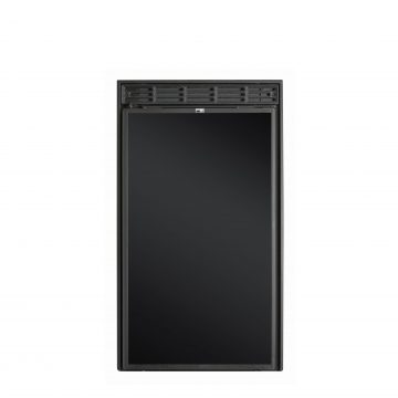 Norcold DC558 Refrigerator - Front view