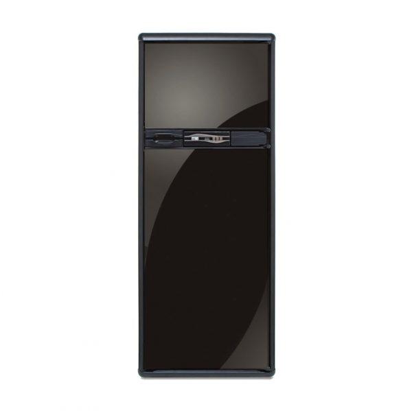 Norcold N1095 RV Refrigerator - Black