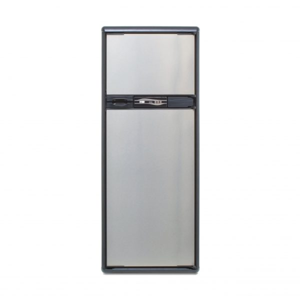 Norcold N1095 RV Refrigerator - Stainless Steel