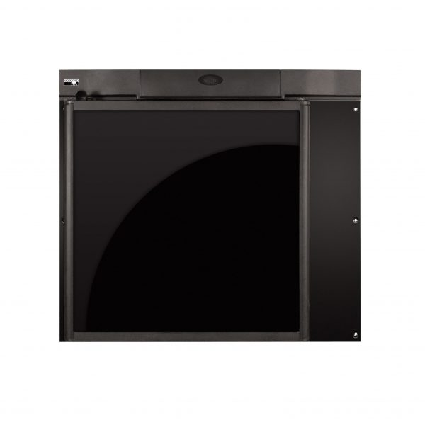 Norcold N180 Small RV Refrigerator - Front View