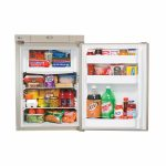Norcold N305 RV Refrigerator - Open View