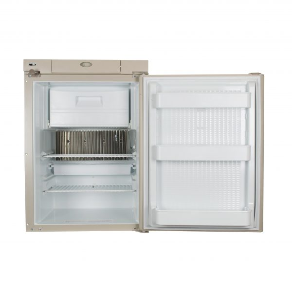 Norcold N305 RV Refrigerator - Open View Empty Interior