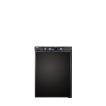Norcold N306 Refrigerator - Front View with Controls