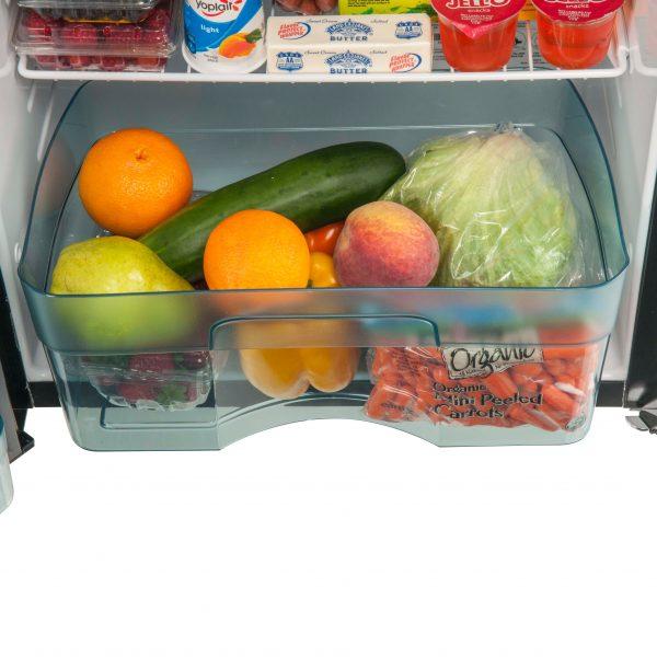 Norcold N3104 RV Refrigerator - Crisper