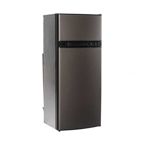 Norcold N3150 RV Refrigerator - Closed Angle View