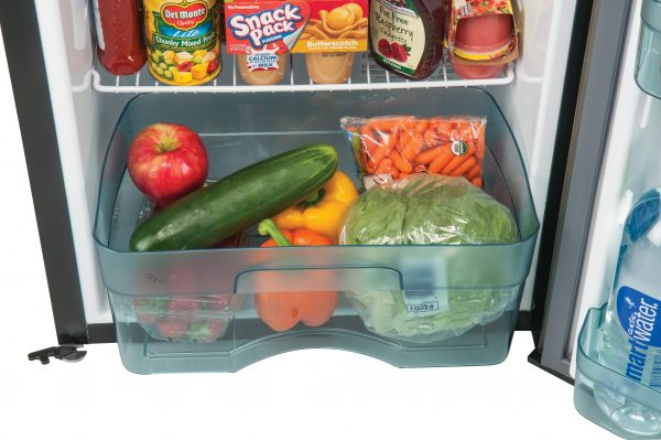 Norcold N3150 RV Refrigerator - Drawer View