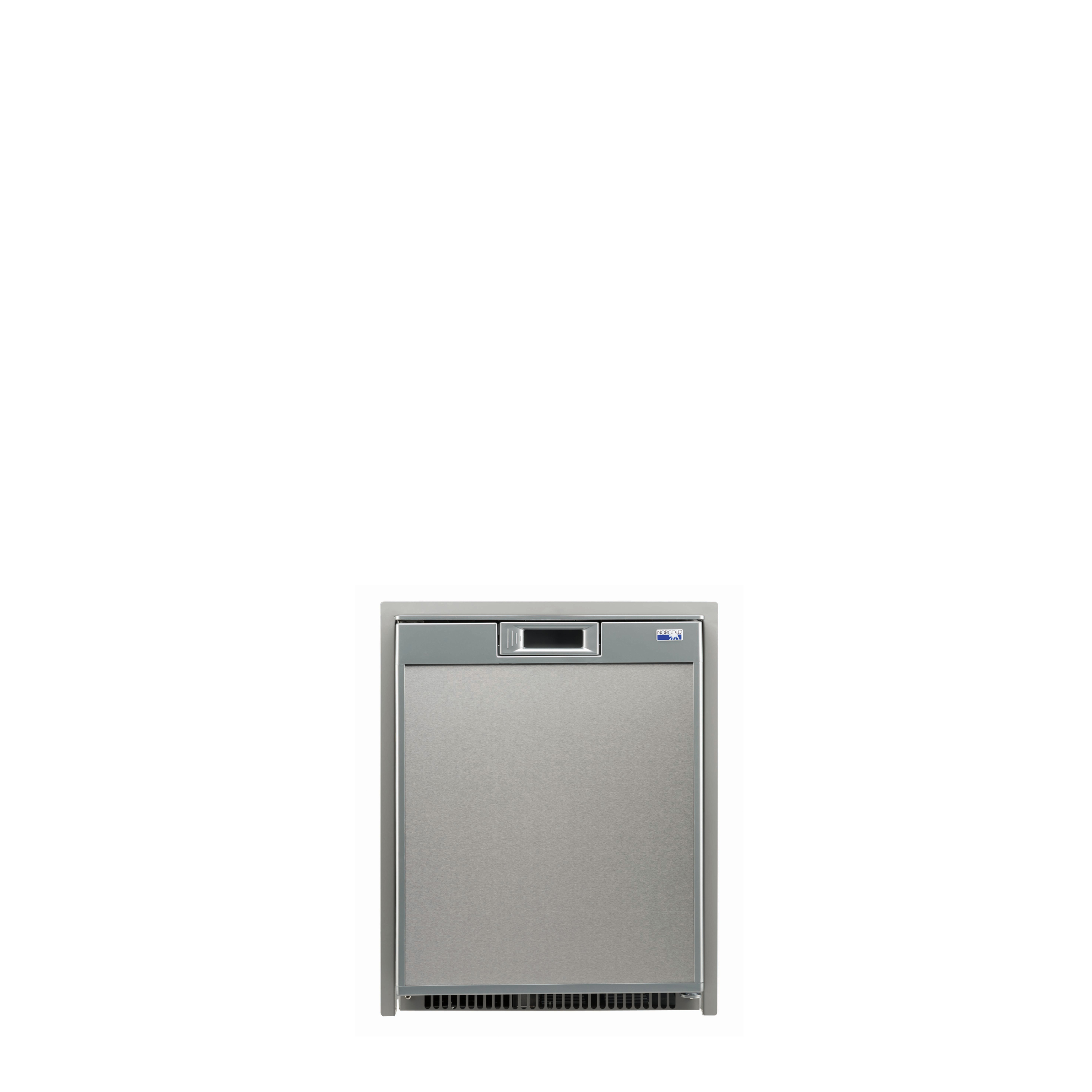 Norcold NR740 – The 1 7 cubic feet AC/ DC refrigerator