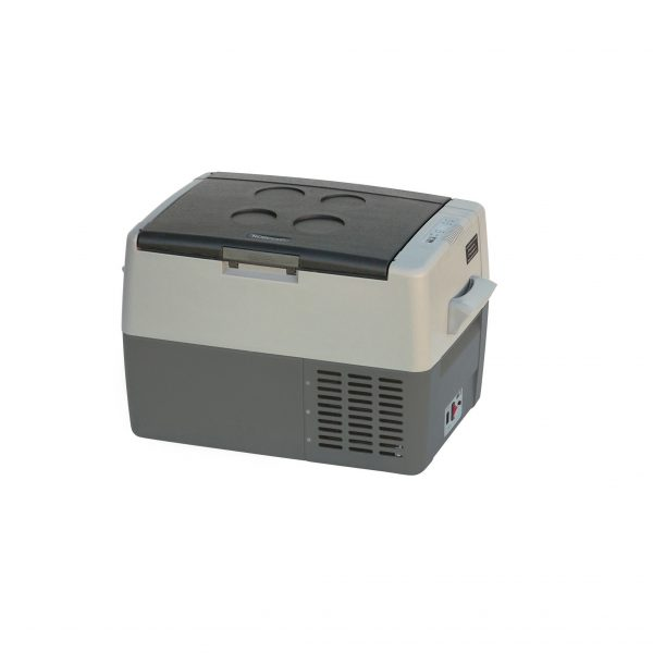Norcold NRF30 Portable Refrigerator - Angle view