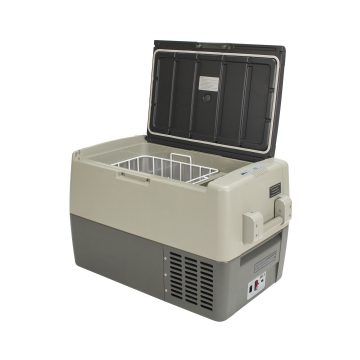 Norcold NRF 45 Portable Refrigerator - Open view