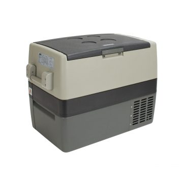 Norcold NRF 60 Portable Refrigerator - Closed view