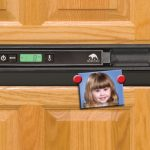 Norcold NXA641 RV Refrigerator - Magnetic Strip