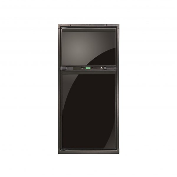 Norcold NXA641 RV Refrigerator - Black Finish