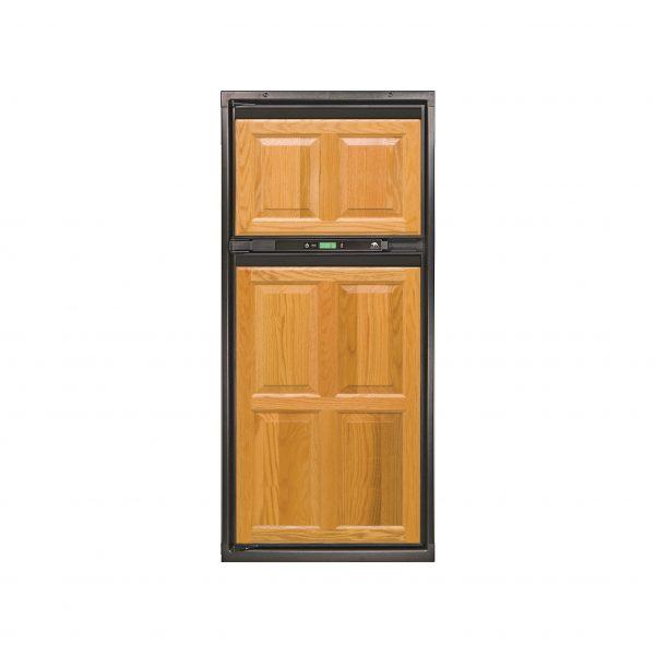Norcold NXA641 RV Refrigerator - Wood Panels