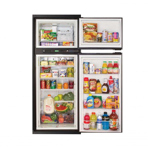 Norcold NXA841 RV Refrigerator - Open