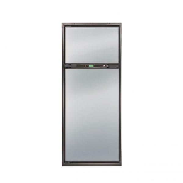Norcold NXA841 RV Refrigerator - Stainless Steel