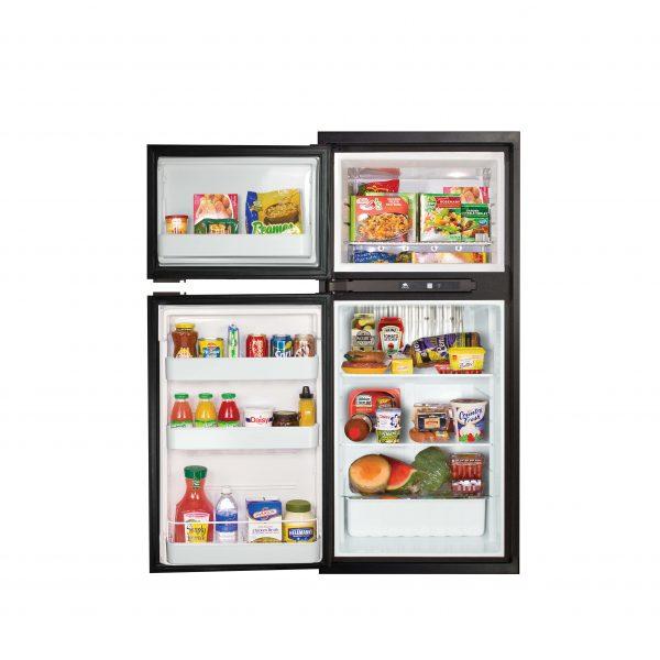 Polar NA7V Refrigerator Open