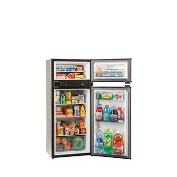 Small RV Refrigerators