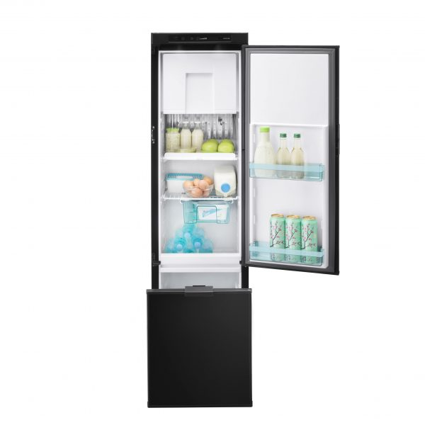 Norcold N3141 Refrigerator - Open