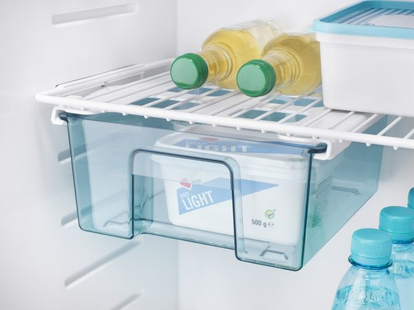 Norcold N3141 Refrigerator - Clear Bin