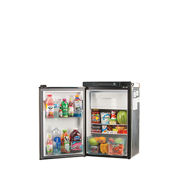 Compact RV Refrigerators 3 cu. ft. to 5.5 cu. ft.